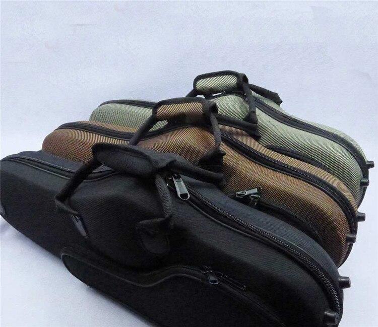 Top qualité E plat alto sax sacs/Saxophone sacs Sax cas Saxophone sac à dos pour adulte instrument de musique jouets