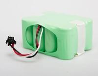 100 NEW KV8 XR510B XR510F XR510G XR210 Series New Sweeper Robot Original Battery