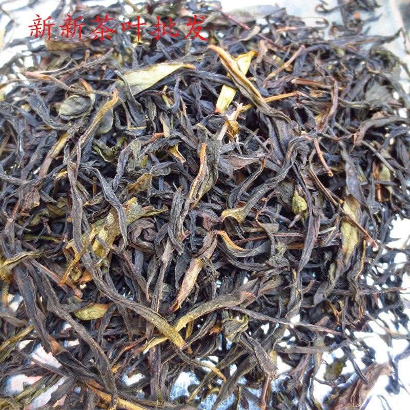 [GRANDNESS] Bai Ye Mi Lan Xiang * White Leaf Organic Chaozhou Phoenix Dancong Oolong fenghuang dancong 250g feng huang dan cong(China (Mainland))