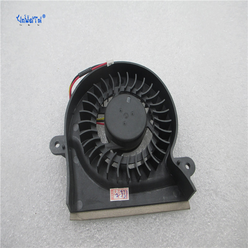 Hot cooling fan for SAMSUNG R460 R453 R455 R458 R408 R410 R453 R455 RV408 R509 R519 cooler fan KDB0705HA WA33 KDB0705HA-WA33 4pin mgt8012yr w20 graphics card fan vga cooler for xfx gts250 gs 250x ydf5 gts260 video card cooling