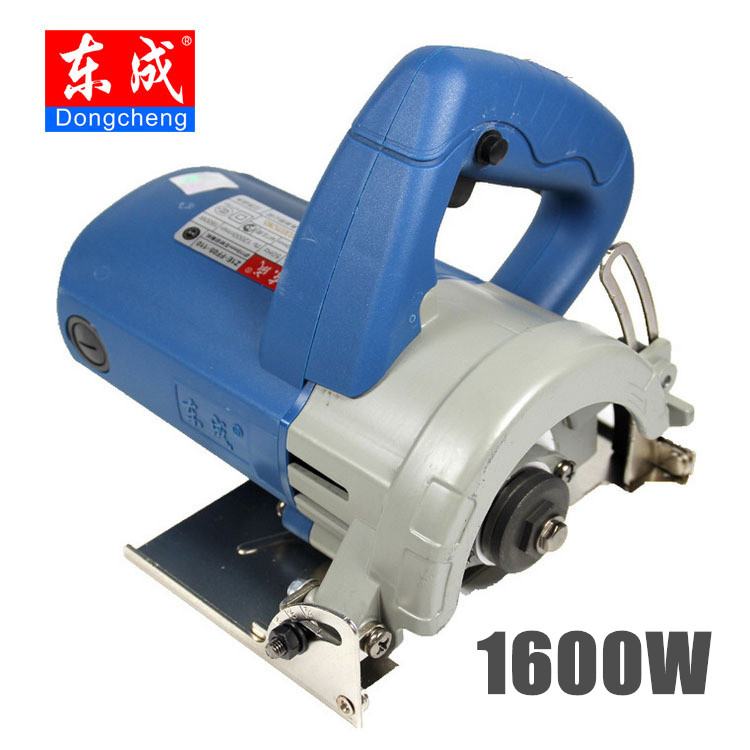 1600W Marble Cutter 110mm Tile Saw Electric Circular 0-45 Cutting (Free 1pc Blade) 12 72 teeth 300mm carbide tipped saw blade with silencer holes for cutting melamine faced chipboard free shipping g teeth