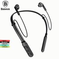 Baseus S16 Bluetooth Earphone Wireless Earphones With Mic For Mobile Phone Bluetooth Sport Headphones Fone De