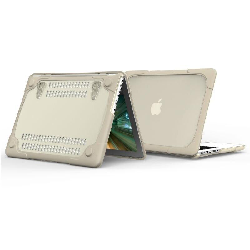 Aukščiausios kokybės nešiojamojo kompiuterio įvorė MacBook Pro - Nešiojamų kompiuterių priedai - Nuotrauka 5