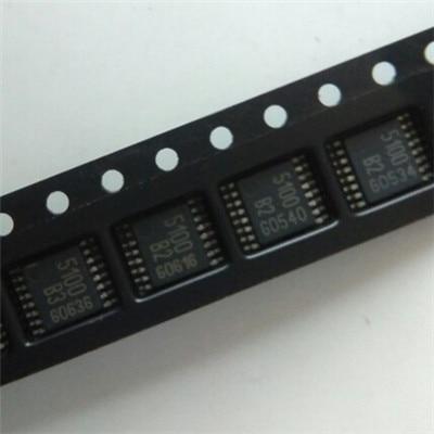 1PCS/lo TK110B3 TDK5100 K100M3 TSSOP16 TDK5100bB3 TDK5100M3 New Original IC Chip