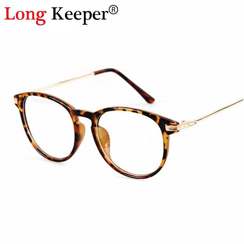 Eyeglasses Frame Size Calculator : Long Keeper Women Eye glasses frames small size clear lens ...