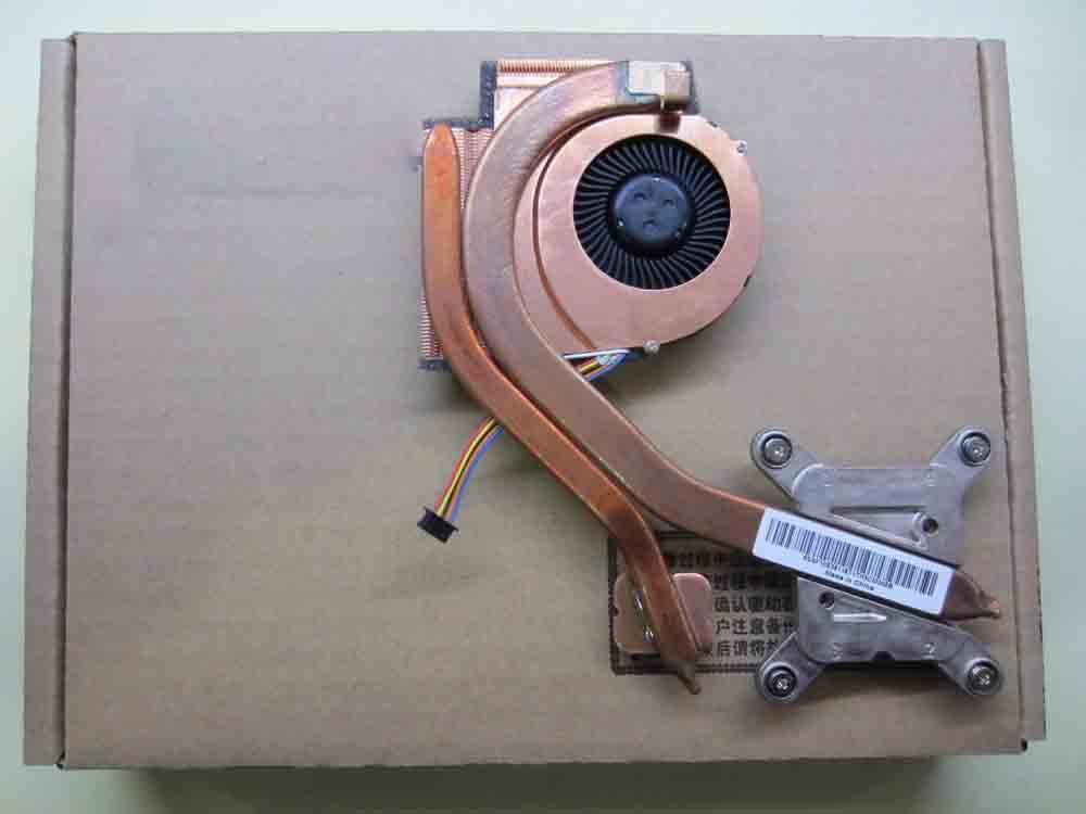 New Original Cooling Fan For Lenovo ThinkPad T430I T430 Cooler Radiator Heatsink & Fan 04X3788 Free shipping original fan ac220 240v 6c 230absl cooling fan