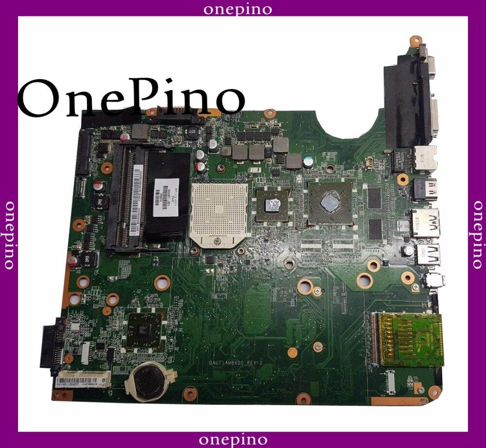 Высокое качество, материнская плата для ноутбука HP DV6 DV6 1000 509451 001 материнская плата для ноутбука, 100% протестированная Гарантия 60 дней