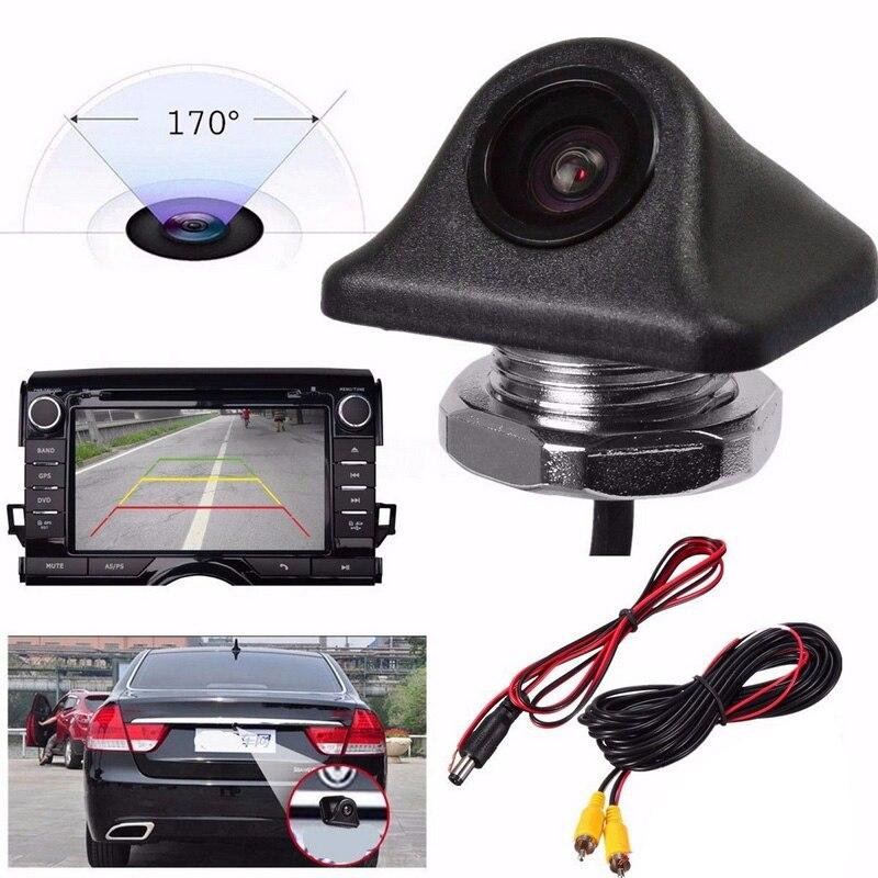 170 Degree Car Rear View Camera Auto Parking Camera High Sensitivity Car Dash Camera Rearview Vehicle Camera-in Vehicle Camera from Automobiles & Motorcycles