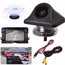 170 Degree Car Rear View Camera Auto Parking High Sensitivity Dash Rearview Vehicle