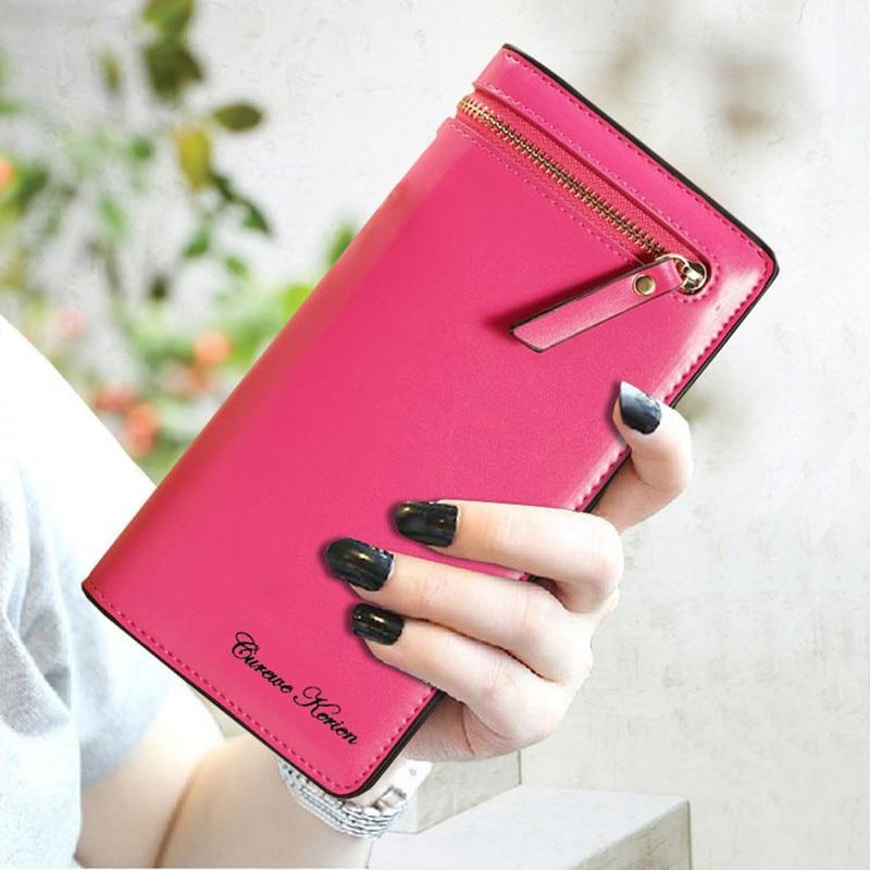 2017 Best Deal Fashion Handbags Lady Women Wallets Bag Popular Purse Long PU Handbags Card Holder Birthday Bags клей активатор для ремонта шин done deal dd 0365