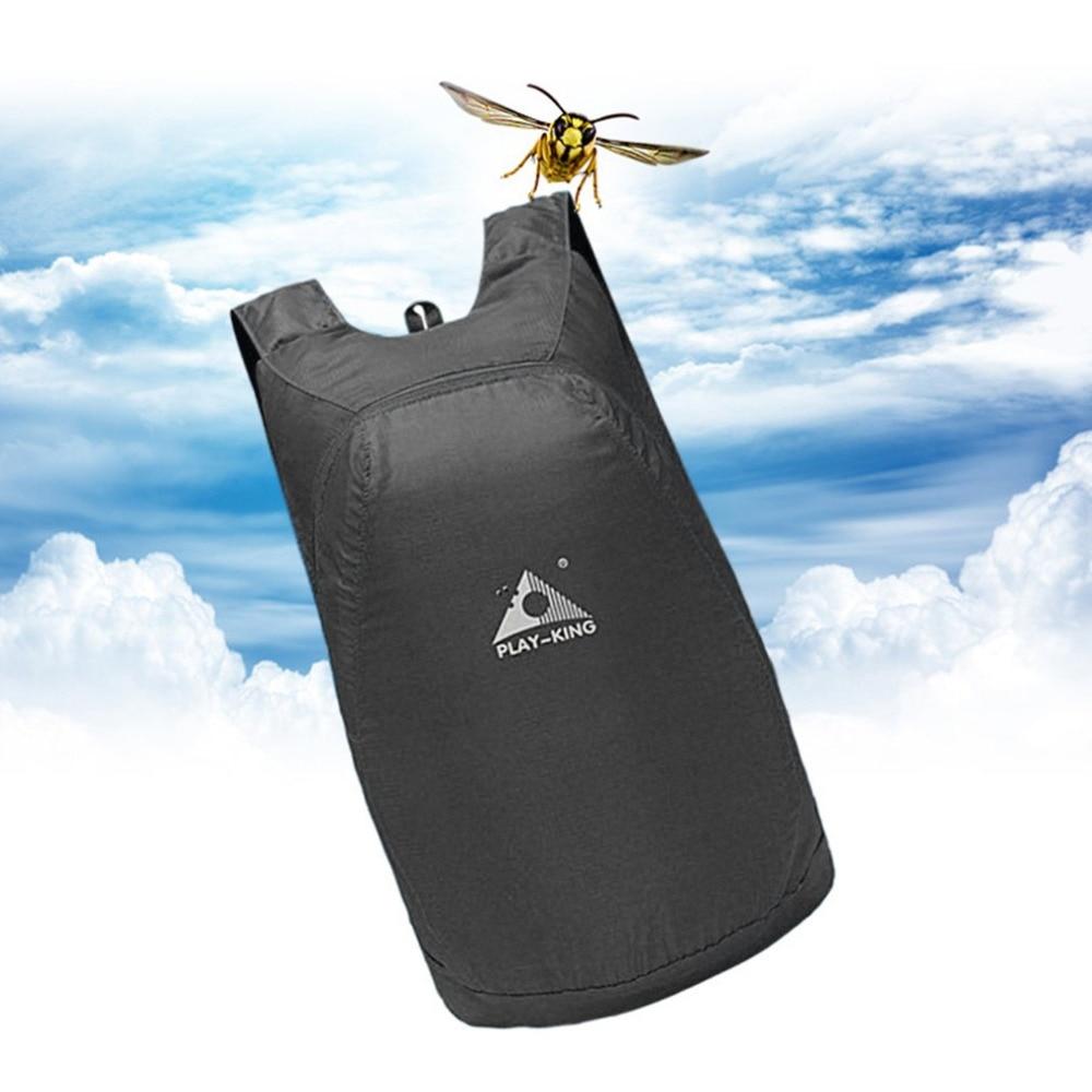 20L Ultra Light Foldable Rucksack Hiking Daypack//Travel Backpack//Beach Bag