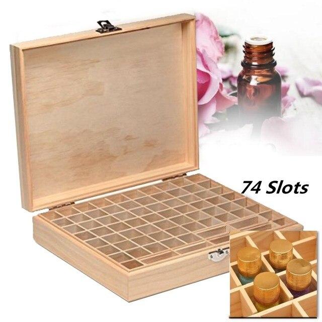 Relativ Aliexpress.com : Aromatherapie Flaschen Organizer Lagerung Inhaber  CQ55