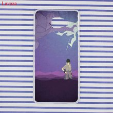 Naruto Kakashi Hard Case for Samsung Galaxy A3 A5 A7 A8 J3 J5 J7 2015 2016 2017 & Grand Prime Note 2 3 4 5
