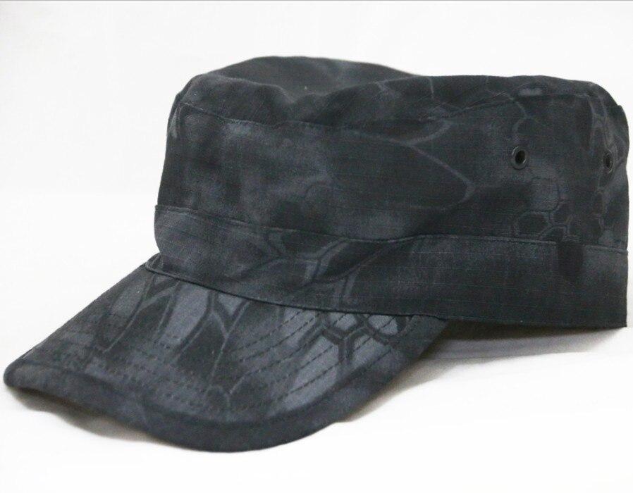 Caça militar Airsoft Tactical chapéus soldados cadete