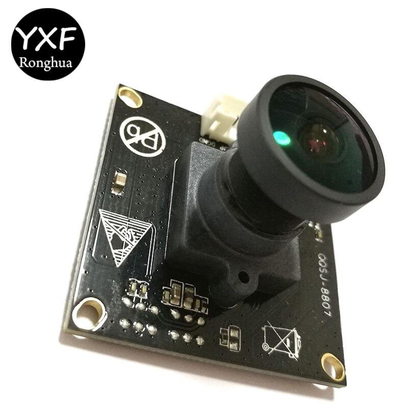 8MP  USB Camera Module 1080P CMOS Micro Mini Usb Camera Board 120 Degree Wide Angle  High Resolution  UVC
