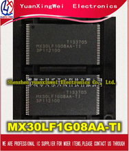 1PCS/LOT MX30LF1G08AA-TI MX30LF1G08AA TSOP48 Original IC electronics