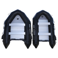 Hider HA 270 Fashing Rofting Inflatable Boat Sailing Rubber for Engine with CE