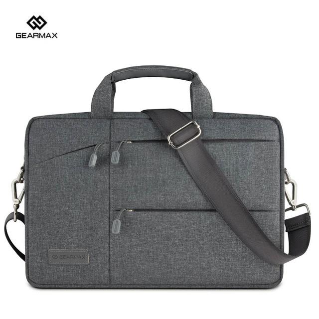 5e9111091b59 Laptop Messenger Bag Sleeve Handbag Ultrabook For MacBook Air Pro  Retina11