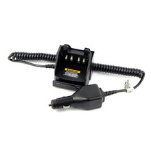 Radio Battery Car Charger RLN6433A Motorola TRBO Travel Charger for Motorola XPR6300 XPR6500 XPR6550 Radio Walkie Talkie