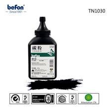 befon BR-04 black Toner Powder for TN1000 TN1030 TN1050 TN1060 TN1070 TN1075 toner refill Brother HL-1110 1112 1202R printer