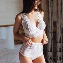 Romantic Woman Sexy Lingerie Lace Net Bikini Set Babydoll Womens Erotic Underwear lingerie(1149)