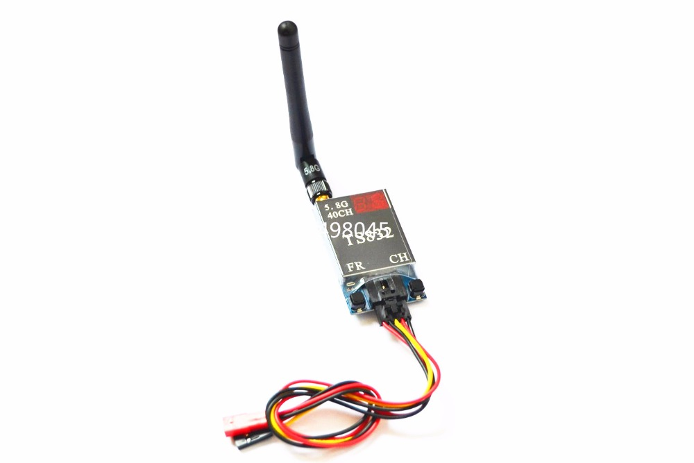 Aliexpress.com : Buy FPV 600mw Aerial Photography TS832 5