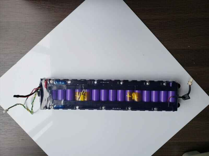 Scooter Battery Pack For Xiaomi Mijia M365 Electric Scooter Skateboard BMS Board For Xiaomi m365