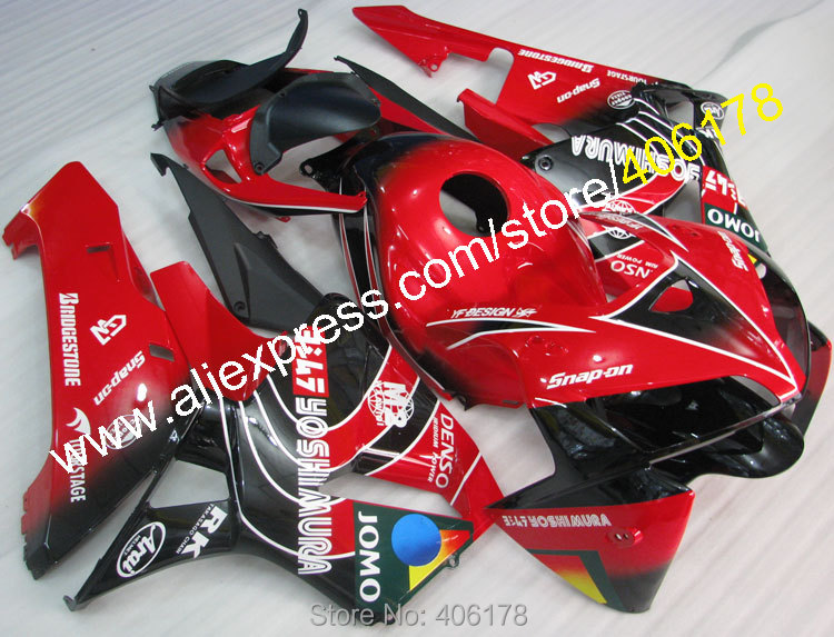 Hot Sales,For Honda CBR600RR 2005 2006 CBR 600RR 05 06 F5 Multi-color Sports Fairings Motorcycle For Sales (Injection molding) hot sales hannspree fairing for honda cbr600rr f5 2005 2006 cbr 600 rr 05 06 cbr 600rr motorbike fairing set injection molding
