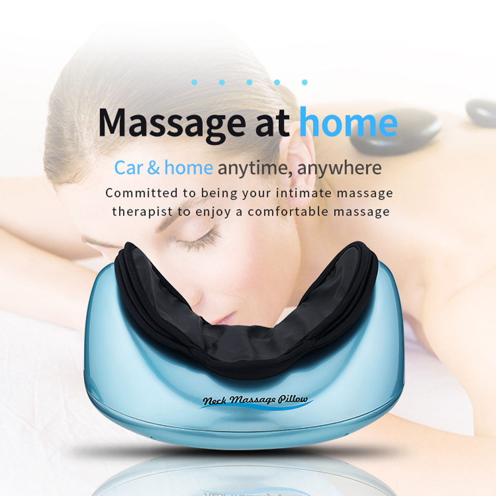 2018 new Kneading massager neck massager body massager2018 new Kneading massager neck massager body massager