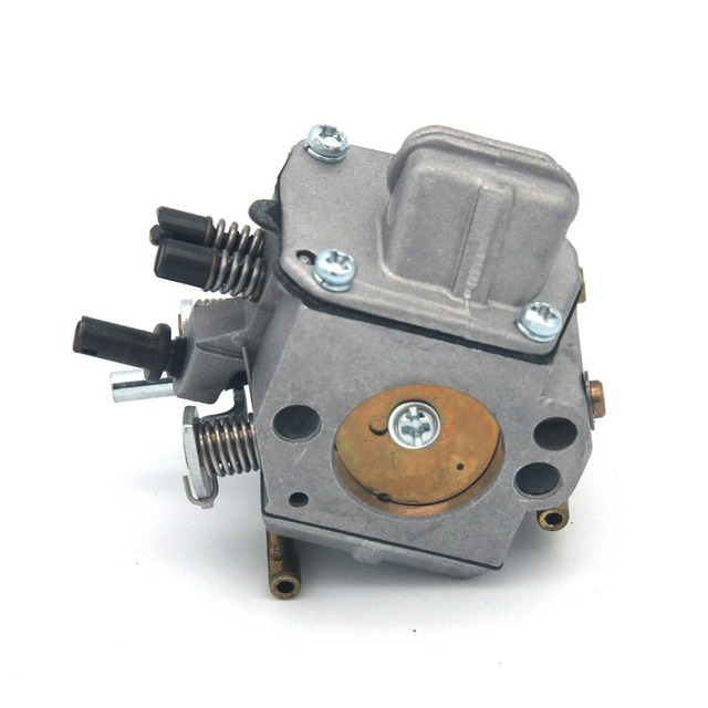 US $14 19 |Gas Carburetor For Stihl 029 039 MS290 MS310 MS390 Walbro HD 21B  Chainsaw Rebuild Engine Carb Replacement Parts#1127 120 0650 -in Pole Saws