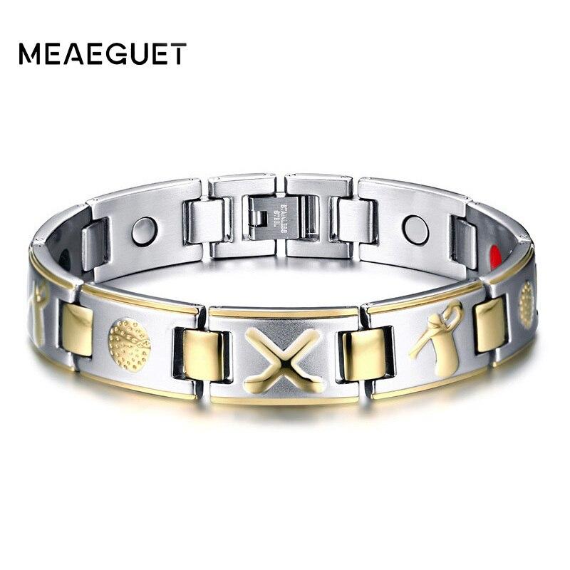 Magnetic Bracelet Stylish Healing