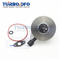 NEW chra 54359880014 turbine KP35-014 turbocharger core repair kit 93184183 for Opel Astra H / Corsa D 1.3 CDTi Z13DTH 66Kw 90HP