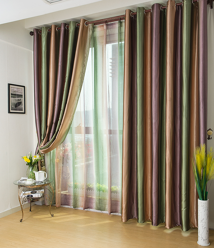 Buy customized free shipping european - European style curtains for living room ...