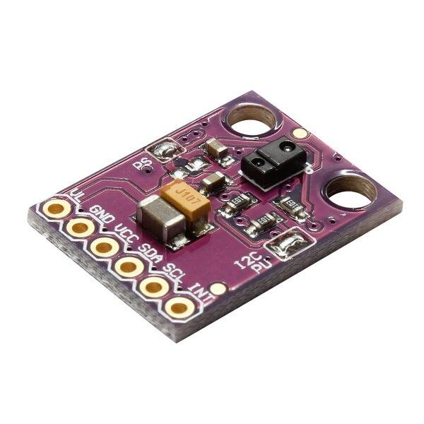 RGB Gesture Sensor APDS-9960 (4)