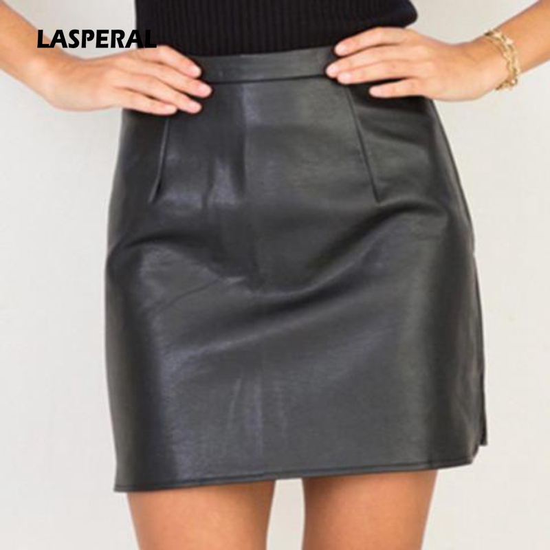 Tight Leather Skirts Promotion-Shop for Promotional Tight Leather ...