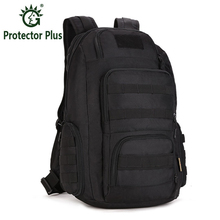 Military Tactics Assault Backpack Men 14 inch Laptop Backpack Professional Waterproof Mountaineering Bags Molle Outside Rucksack