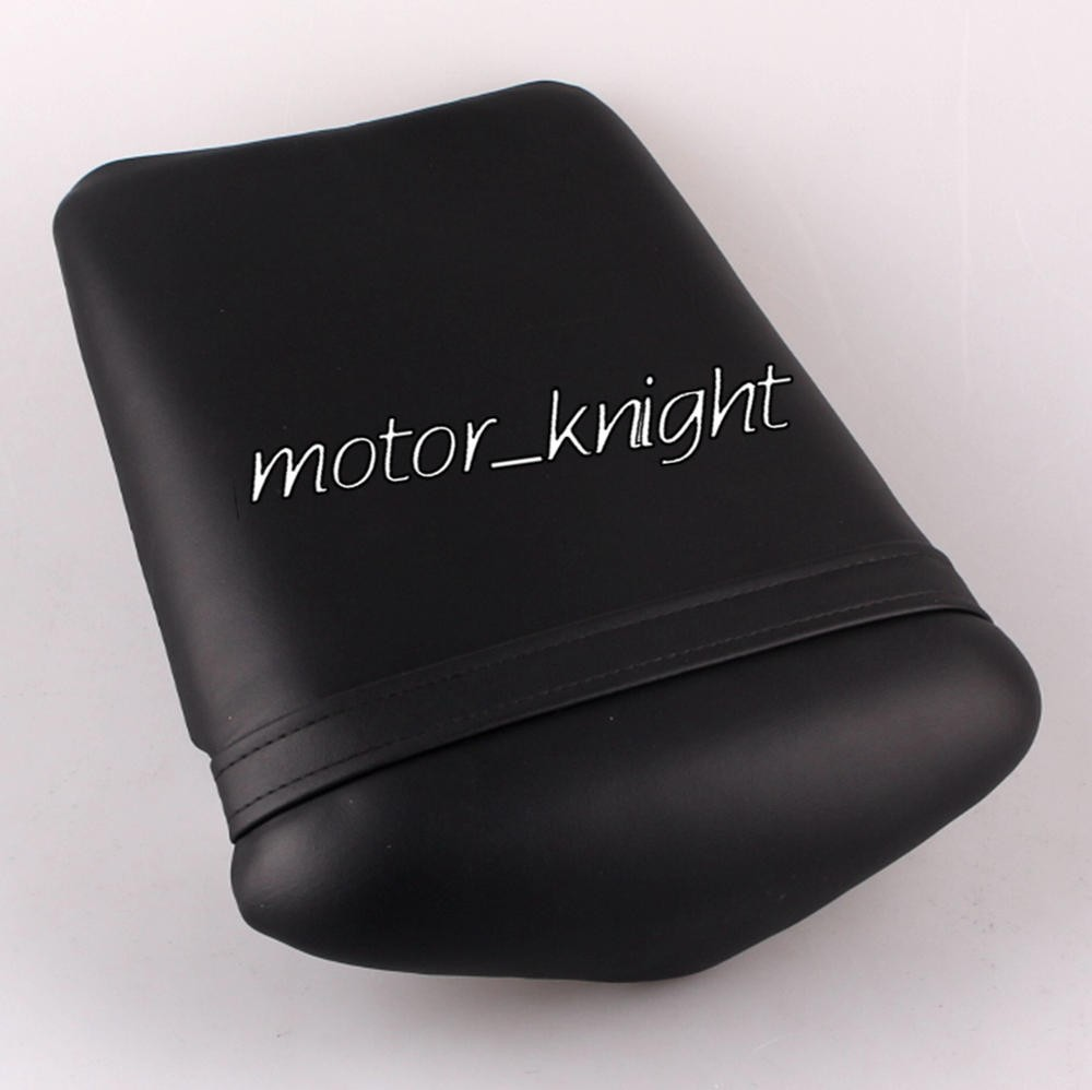 New Rear Passenger Seat Cushion Pillion For Yamaha YZF R1 2002 2003 Black