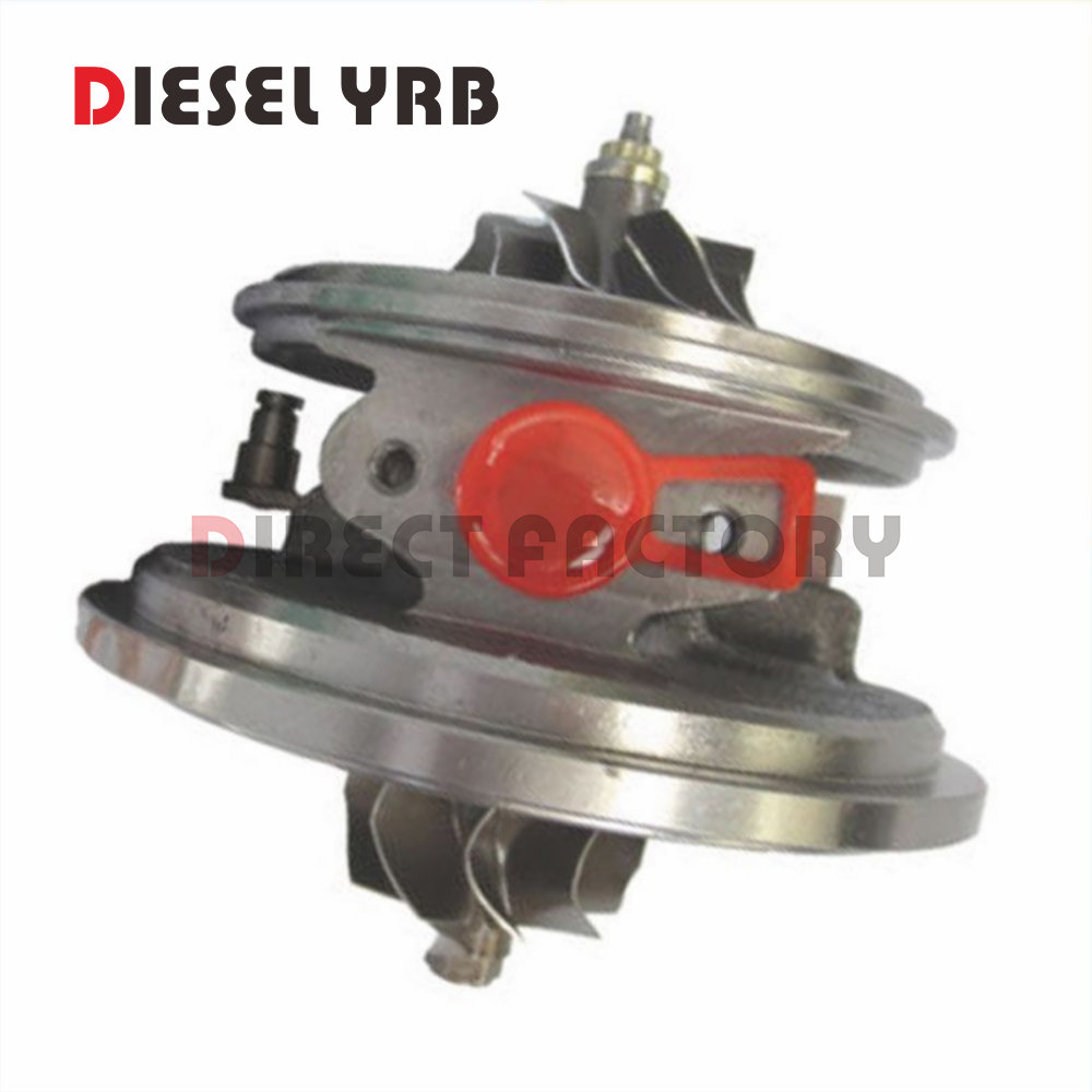 <font><b>GT1752V</b></font> 762965-5020S/762965 Turbocharger cartridge chra 11657794022 11652287495 for BMW 520 d (E60/E61/E60N/E61N) M47D20 163 Hp image