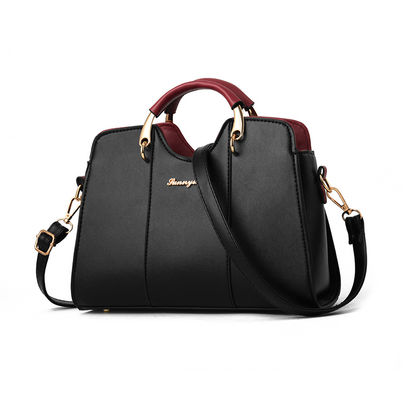 YINGPEI Women Handbag Leather Messenger Bags Sac a Main Shoulder Bag Women Bag Ladies Designer High Quality Handbags недорго, оригинальная цена