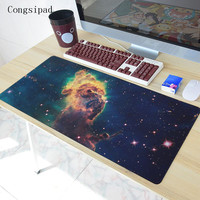 Congsipad Sky Mouse Pad 900x400x2mm Pad to Mouse Notbook Computer Mousepad HD Print Gaming Padmouse Gamer to Mouse Mouse Mat