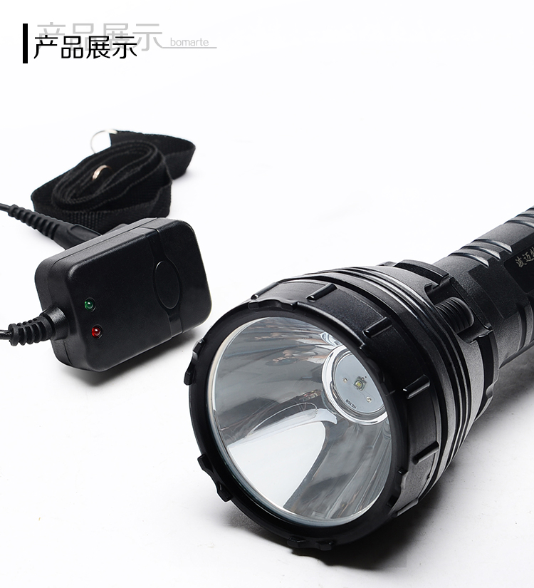 10pcs Φορητός λαμπτήρας οδηγήσεων 8W 4400mah - Φορητός φωτισμός - Φωτογραφία 2