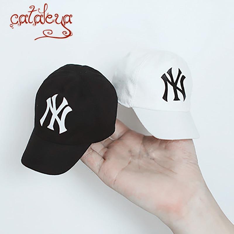 Cataleya 1/3 1/4 1/6 Uncle BJD.MDD Doll Clothes Accessories Three-dimensional Hat [baseball Cap]