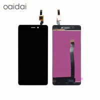 LCD Display Touch Screen For Xiaomi Redmi 4 Standard Mobile Phone Digitizer Assembly Replacement Parts With