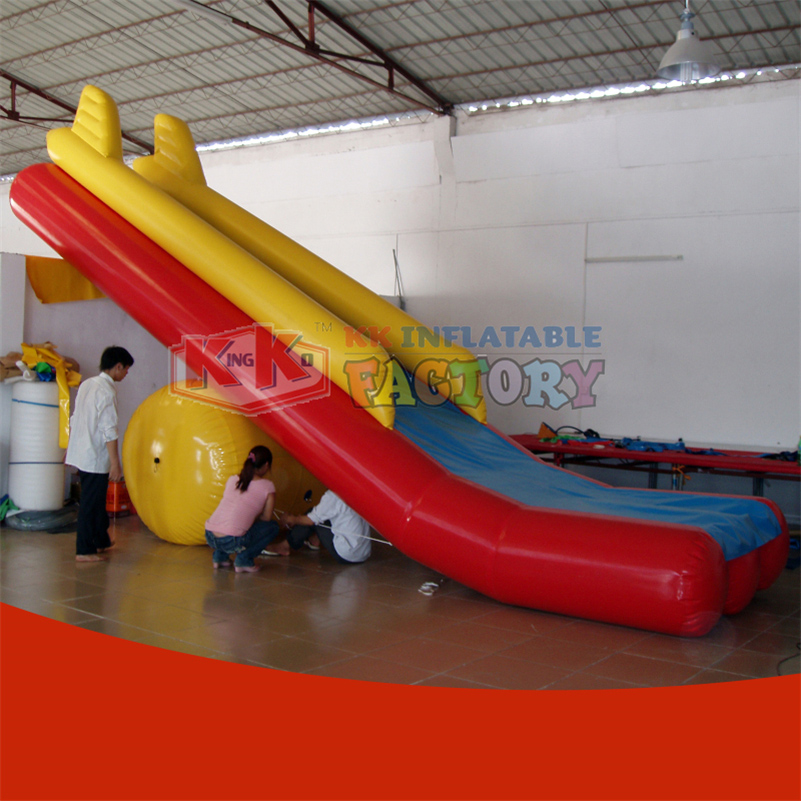 Cruise Inflatable Slides For Sale Ocean Cruises Mobile Water Slide Park Yacht Party Essential Inflatable Slides