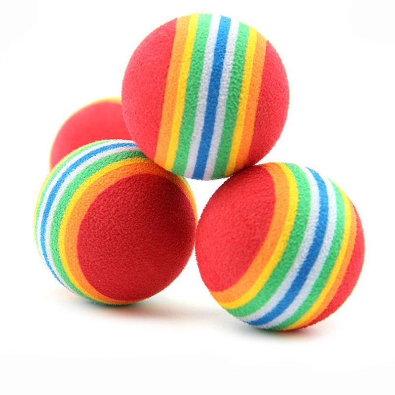 Squishy Play Ball : Cat Soft Play Ball - free shipping worldwide