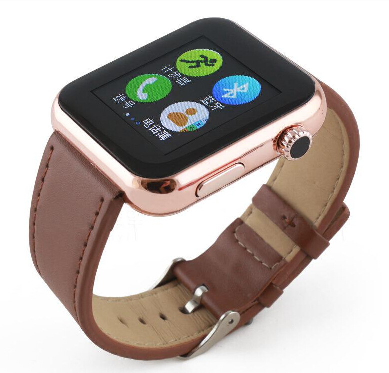 item smart watches for s apple samsung wrist iphone bluetooth ipad in consumer from gear replica watch