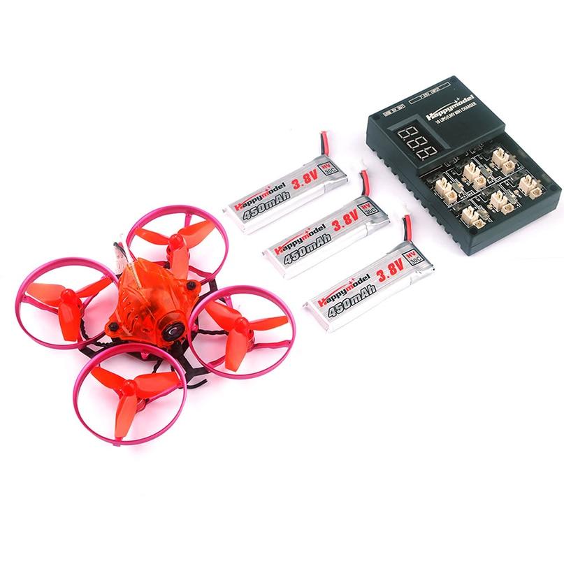 Snapper7 Racer Quadcopter Bürstenlosen Bwhoop Flugzeug BNF Micro FPV 4 in1 Crazybee F3 FC für Frsky Flysky RX 700TVL Kamera VTX