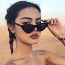 2019 Hot Fashion High Quality Cute Sexy Ladies Cat Eye