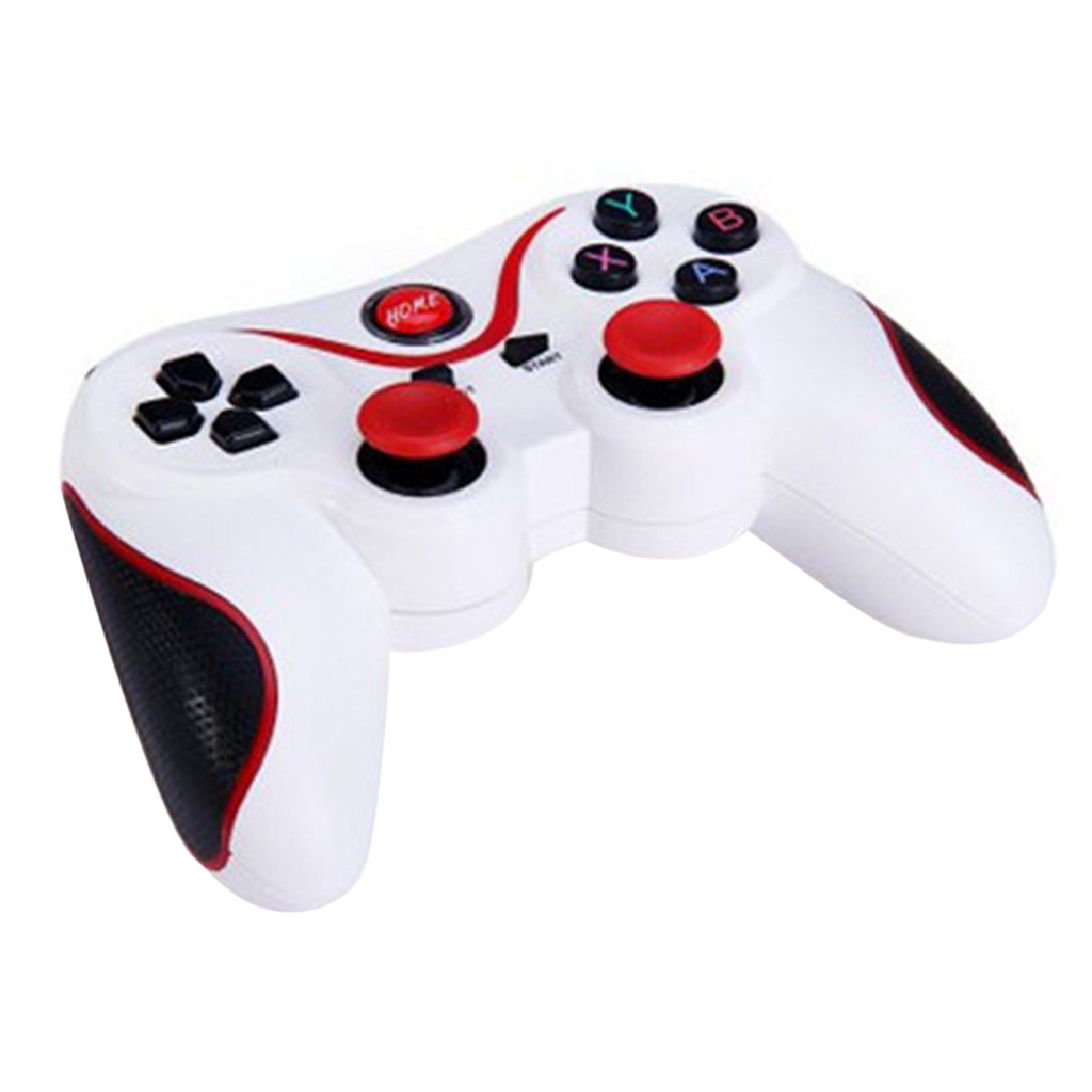 Image 3 - Bluetooth 3.0 wireless transmission Game Controller bluetooth gamepad for Phone TV Box Tablet PC gaming controller-in Gamepads from Consumer Electronics