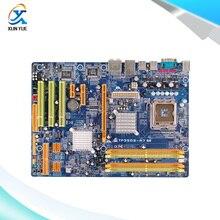 BIOSTAR TP35D2-A7 SE Original Used Desktop Motherboard Intel P35 LGA 775 DDR SATA2 USB2.0 ATX